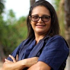 Olga Teixeira de Moraes